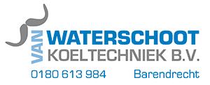 Van Waterschoot Koeltechniek logo